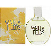 Coty Vanilla Fields Eau de Parfum (EDP) 100ml Spray For Women