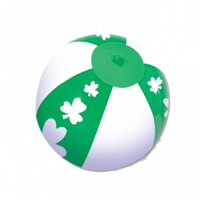 Ball - St Patricks Day Mini Parade Ball 7 - Amscan