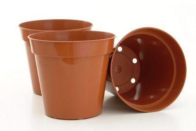 Sankey 139 Plant Pot 16cm X3