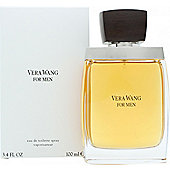 Vera Wang for Men Eau de Toilette (EDT) 100ml Spray For Men