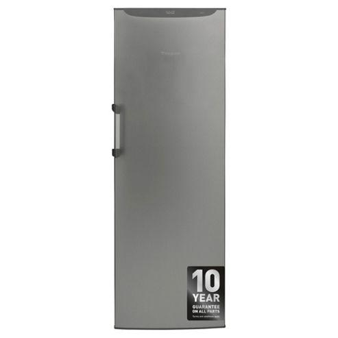 Hotpoint Freezer, FZFM171G, Graphite
