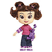 Kate And Mim-Mim Doll