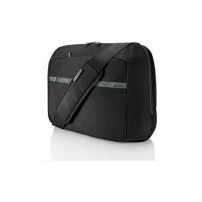 Belkin Core F8N112EAKSG Carrying Case (Messenger) for 39.6 cm (15.6) Notebook - Pitch Black