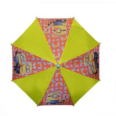 Minions Movie 'Friends' Nylon Umbrella