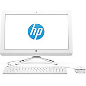 "HP 22-B021NA 21.5"" Desktop All-in-one, Pentium J3710, 8GB, 1TB, Teal"