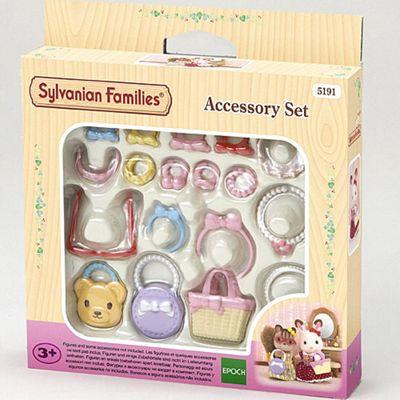 Accessory Set - Sylvanian Families Figures Dressing Up 5191