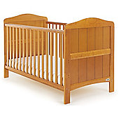 OBaby Whitby Cot Bed (Country Pine)