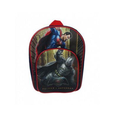 Character Batman Vs Superman Junior Justice 'Arch Pocket' Backpack