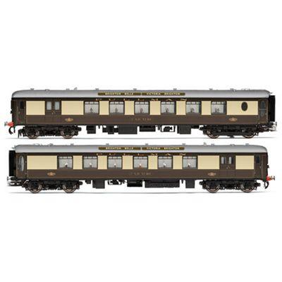 Hornby Train Pack R3184 1950/1960 Brighton Belle Train Pack