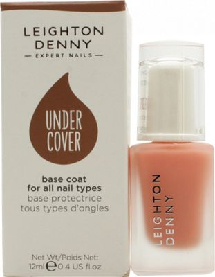 Leighton Denny Undercover Matte Base Coat 12ml