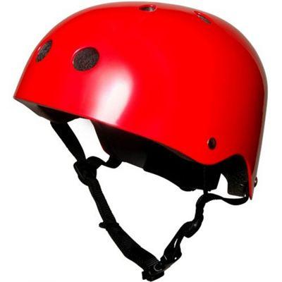 Kiddimoto Helmet Medium (Metallic Red)