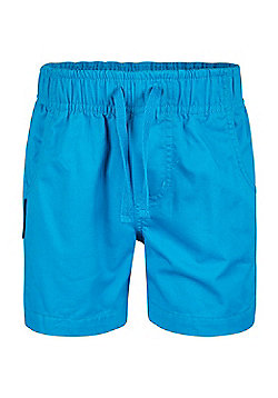 Mountain Warehouse Lakeside Girls Shorts - Aqua