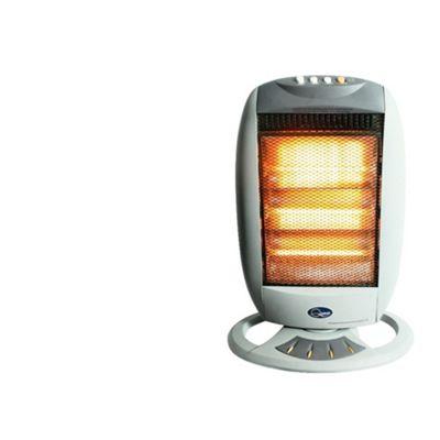 Maplin 1200W Halogen Heater