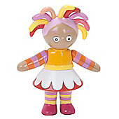 In The Night Garden Upsy Daisy Clicking Figure 12cm