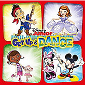 Disney Junior: Get Up & Dance