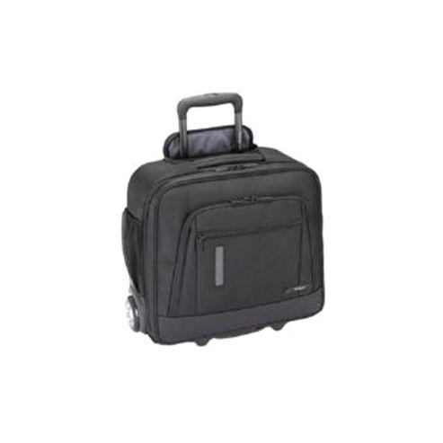Targus Revolution Roller Case (Black) for 15 inch to 16 inch Laptops