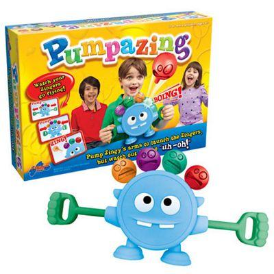 Drumond Park Pumpazing Board Game