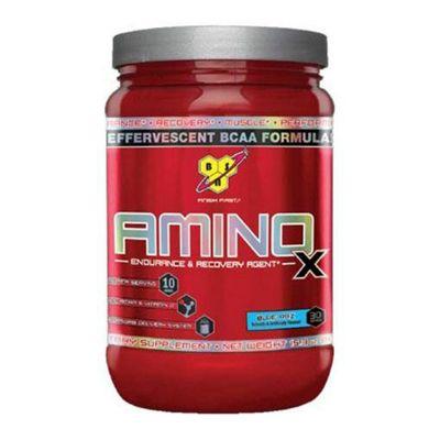 BSN Amino X 30 servings - Green Apple