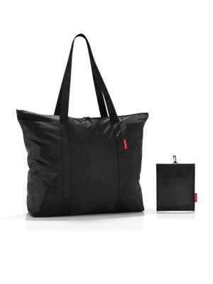 Reisenthel Travel Tote Bag in Black AE7003