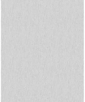 Aspen Texture Grey & Silver Wallpaper