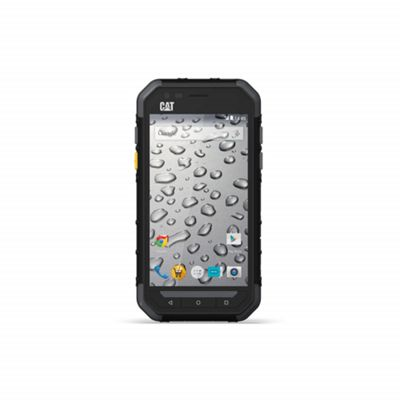 CATERPILLAR S30 Rugged Dual SIM UK SIM-Free Smartphone - Black
