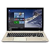 """Toshiba P50t-C 15.6"""" Laptop Intel Core i5-5200U 12GB RAM 1TB HDD + 8GB SSHD"""