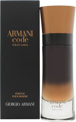 Giorgio Armani Armani Code Profumo Eau de Parfum (EDP) 60ml Spray For Men