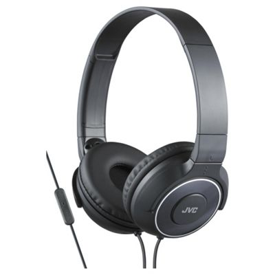 JVC HA S225 - Black