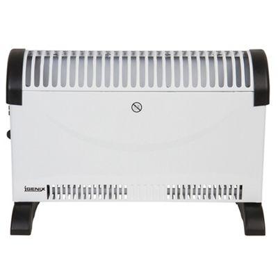 Igenix IG5200 2kW Convector Heater - White