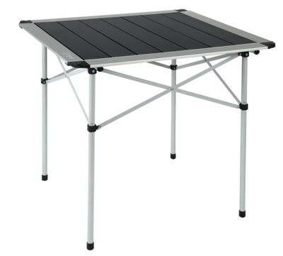 High Peak Roll Top Folding Picnic Table
