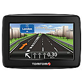 "TomTom Start 20 4.3"" Sat Nav UK & ROI with Lifetime Maps and Carry Case"