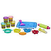 Play-Doh Sweet Shoppe Bakery Set