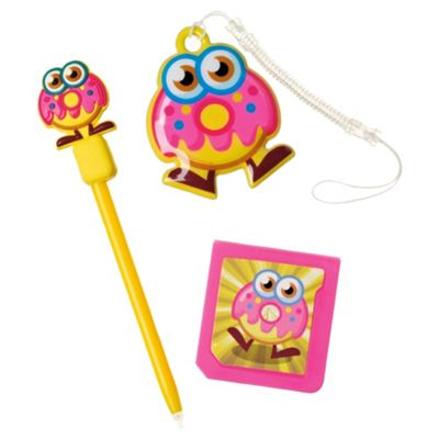Moshi Monsters Moshlings Stylus Pack - Oddie