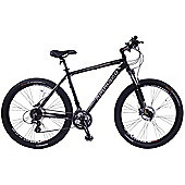 "Ammaco Team 29Er Series 2 Mens Mountain Bike 21"" Frame"