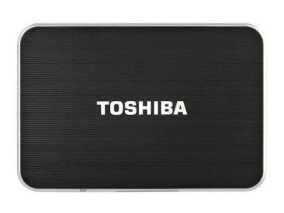 TOSHIBA - TOSHIBA STOR.E EDITION 1TB Black Data Recovery