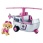 Paw Patrol Basic Vehicle Skye