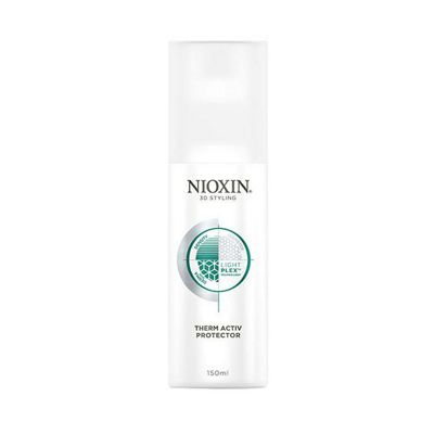 Nioxin 3D Styling Light Plex Therm Activ Protector 150ml
