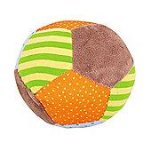 Bigjigs Toys Cheeky Monkey Rattle Ball