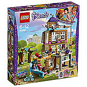 LEGO Friends Friendship House 41340 Best Price, Cheapest Prices