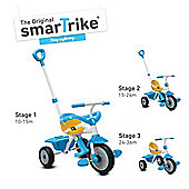 Smart Trike Play 3 in 1 Trike Blue