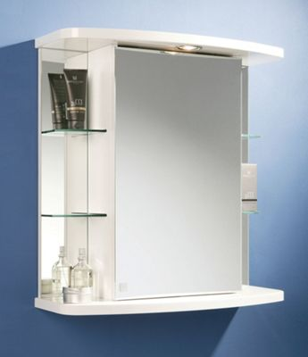 HIB Vera Bathroom Cabinet