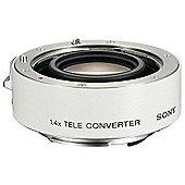 Sony SAL-14TC 1.4 X Tele Converter Lens