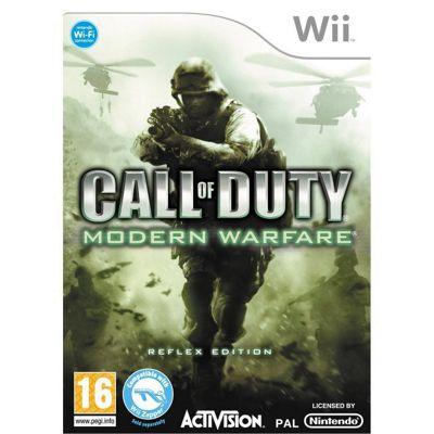 Call Of Duty - Modern Warfare - Reflex Edition