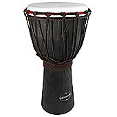 "World Rhythm 9"" Wooden Djembe Drum - Student Series"