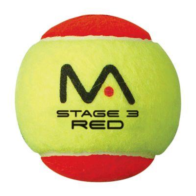 Mantis Mini Tennis Red Balls