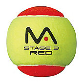 Mantis Mini Tennis Red Balls