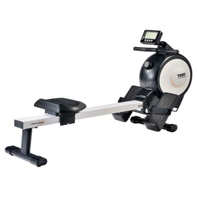 York Fitness Perform 210 Rowing Machine