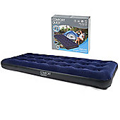 Comfort Quest Deluxe Single Airbed