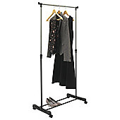 Addis Metal Clothing Rail