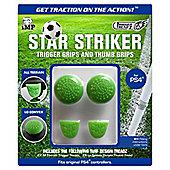 Star Striker Trig Thumb Grips